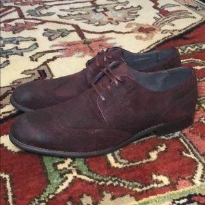 Never worn men's dress shoes